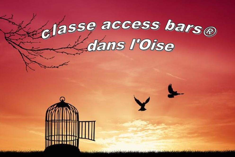 Classe access bars qi gong energie et sens bien etre 60300 60200 60800 60320 formation